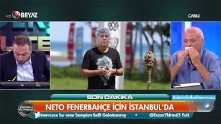 (..) Derin Futbol 28 Ağustos 2017 Kısım 4/6 - Beyaz TV