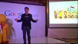Bos Google Indonesia Mengundurkan Diri