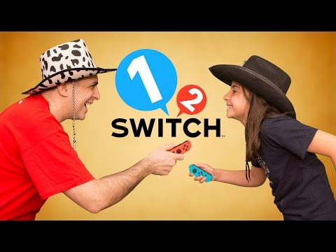 Duelo mortal en 1,2 Switch