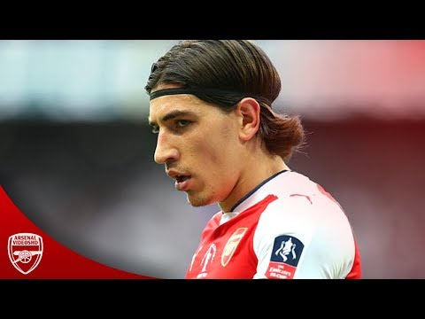 Best of Hector Bellerin