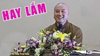 VP P 22.08.2019 Phng thuc hay cha bnh au kh mun phin - Thy Php Ha