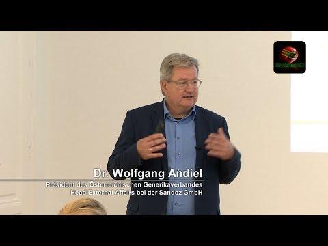 Arzneimitteln - Vorsicht Fälschung (DE) | Dr. Wolfgang Andiel  | SCIENCO 22/2019