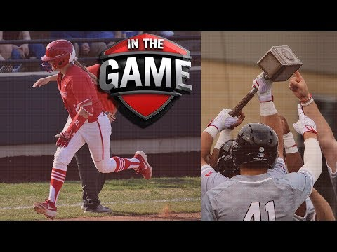 Coogs Fall Short Against Pirates- In The Game