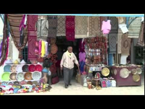 Video: Túnez, un país africano que quiere recuperar el turismo