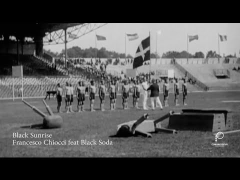 Francesco Chiocci feat Black Soda - Black Sunrise - Livingroom Techno 6