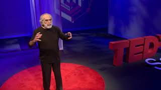 Whales Without Walls | Charles Vinick | TEDxSantaBarbara