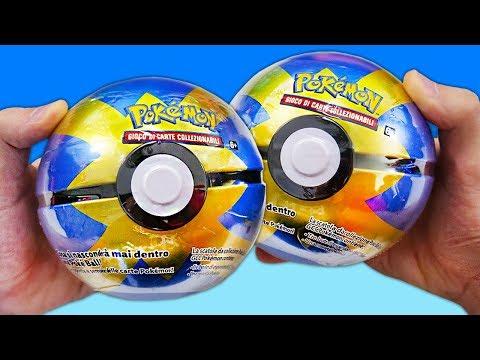 APRO LA RARISSIMA VELOX BALL SURPRISE! - Pokemon TCG PokeBall Tin
