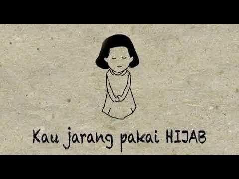 Asal kau pakai hijab(cover armada)