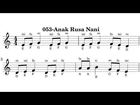 053-Anak Rusa Nani