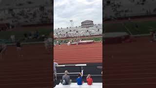 Olivia Fabry 3.96 meters (13.25 feet)