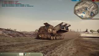 Battlefield 2: Alpha Project⚡ - Gameplay - [HD]