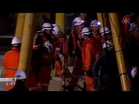 Download Especial CanalSur: Rescate de los mineros chilenos