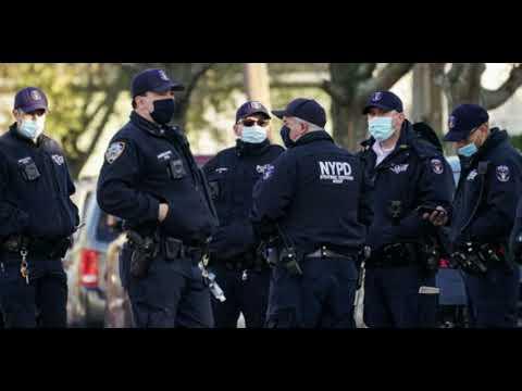 NYC Get Rid Of Qualified Immunity