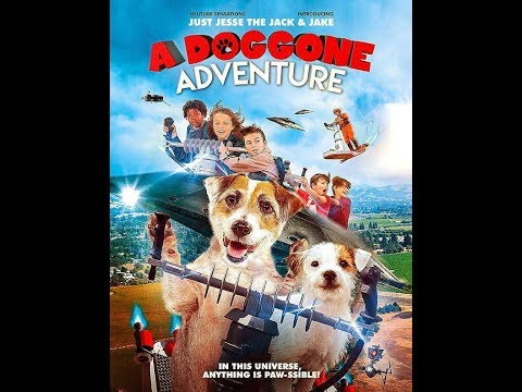 A Doggone Adventure - Sky Sled Escape Sequence