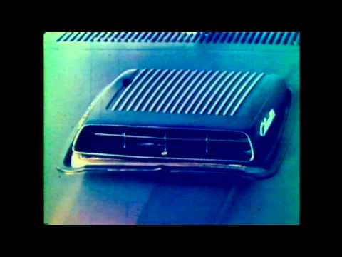 First Generation Ford Mustang 1969 Mustang Mach 1 | AutoMotoTV