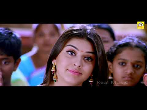 Hansika Motwani - Romantic Feel | Love Scenes [Tamil] | Hansika Dubbed Movie | Hansika New Movies