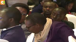 NACADA yatoa ripoti kuhusu wanafunzi na mihadarati