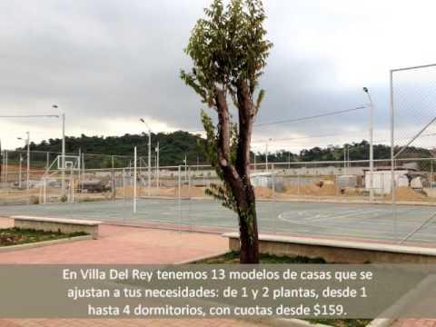 Villa Del Rey Casas En Guayaquil Avance De Obra Rey Carlos
