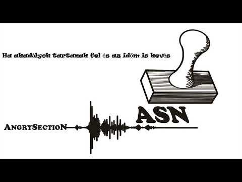 A.S.N. -  Csak Menj!
