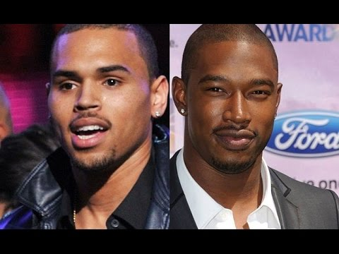 Chris Brown Clowns Kevin McCall After he Said he