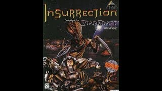 StarCraft: Insurrection Remastered 01 - Lost Souls