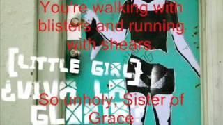 12- Green Day- ¿Viva la Gloria? [Little Girl] (Lyrics) [HQ]