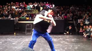 Juste Debout Japon Judge Khan Solo 2011. 1.11