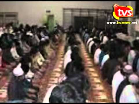 TVSelangor09 12092011 Dunia Mula Faham, Islam Agama Keamanan - Anwar Ibrahim.mpg
