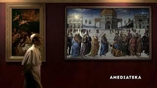 Заставка Молодой папа Джуд Лоу
