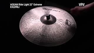 "22"" Ride Light Extreme video"