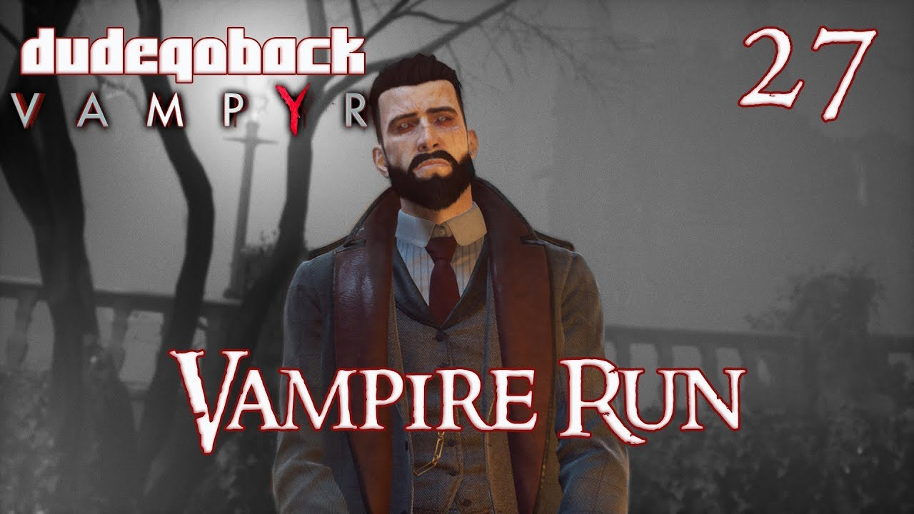 vampyr lord redgrave antidote