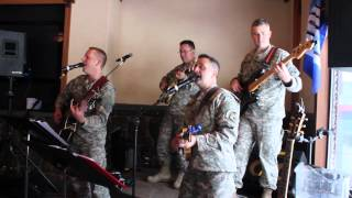 The Six String Soldiers Live at Wachusett Mountain