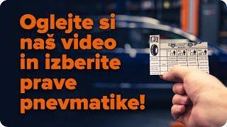 Zamenjati Blažilnik na VW TRANSPORTER IV Bus (70XB, 70XC, 7DB, 7DW) - brezplačni video nasveti