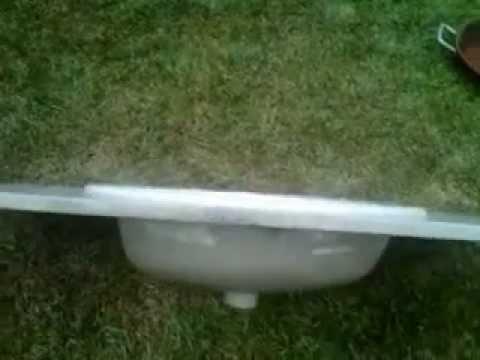 Video venta mesada de marmol de carrara youtube for Marmol de carrara