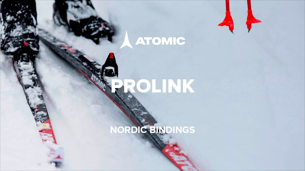Amazon tarjouskoodit Viimeisin muoti Atomic Prolink Bindings for Classic and Skating