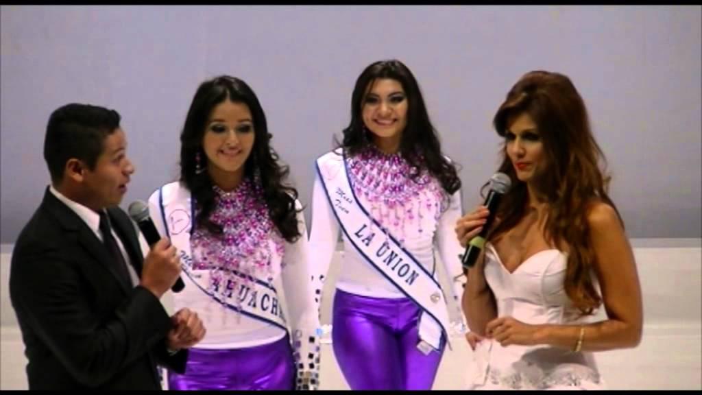 Miss Teen El Salvador 55
