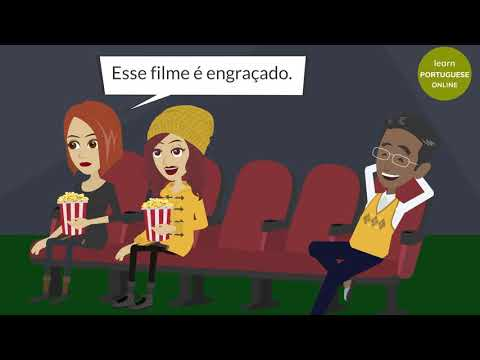 Adjectives and demonstrative pronouns in Brazilian Portuguese / Lesson 45 / Learn Portuguese Online