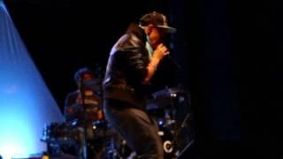 Daniele Negroni 22.11.12 Hannover - Oh Jonny  (Probe)