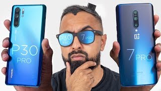 Download OnePlus 7 Pro vs Huawei P30 Pro Mp3 and Videos