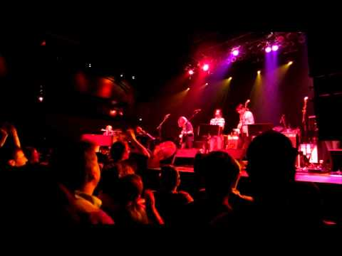 Phil Lesh and Friends Fall 2012