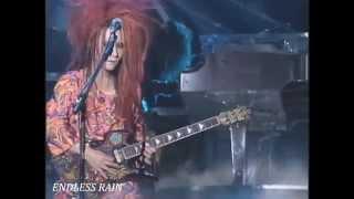 X JAPAN - RETURNS Guitar Solo