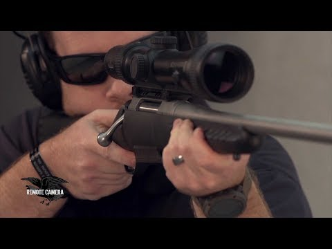 Video—ARTV Review: Ruger American Magnum Rifle .300 Win. Mag