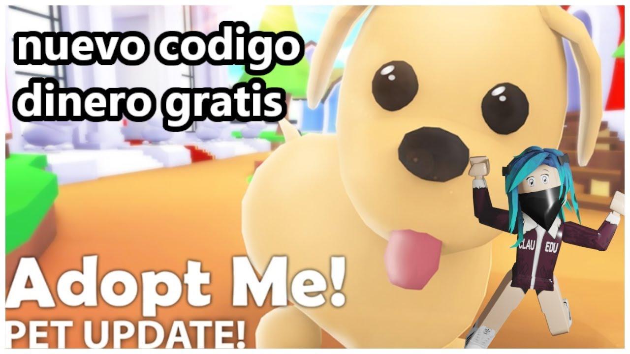 Nuevo Codigo Adopt Me Codigo Dinero Gratis Codigos 2019 Adopt Me - codigos para adopt me roblox 2019 junio