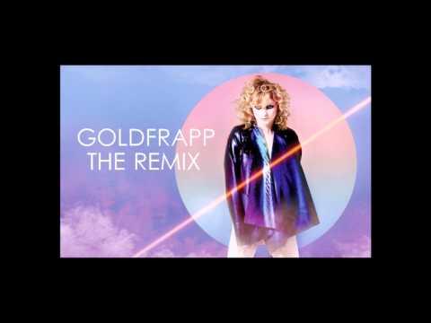 Goldfrapp - Alive (Aviddiva Remix)