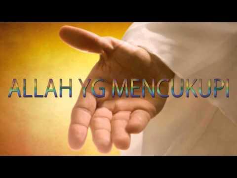 Lagu Rohani Kristen - ALLAH YG MENCUKUPI