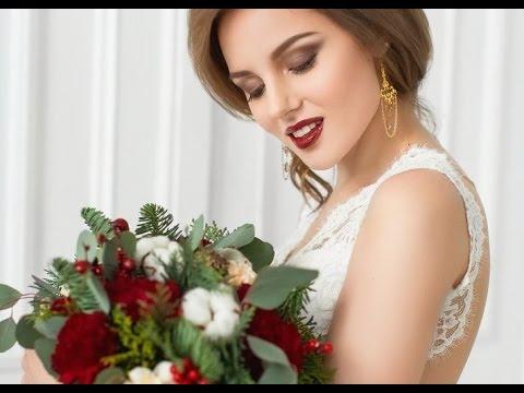 СВАДЕБНАЯ МОДА. Образы невесты. Wedding TRENDS  2017