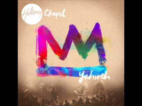 Hillsong Chapel-You Hold Me Now