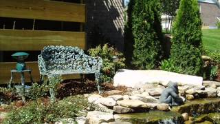 Garden Landscaping Ideas | Landscaping Ideas Around Garden Shed