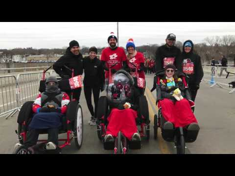 2017 Twin Cities In Motion Hot Dash 5k & 10 Mile