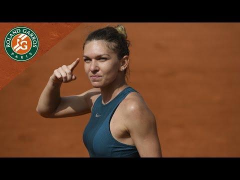 Simona Halep vs Garbine Muguruza - Preview Semi-Final I Roland-Garros 2018